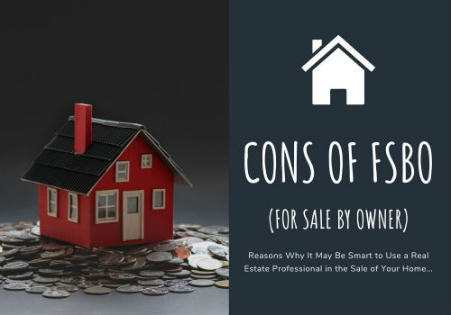 Cons of For Sale By Owner (FSBO) in Winnipeg, Manitoba
