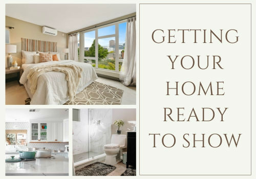 Real Estate 101: Getting Your Home Ready To Show in Winnipeg, Manitoba